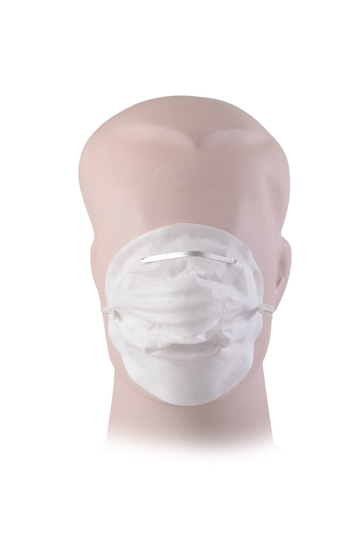 Picture of Disposable Face mask HM102 (PRICE/BOX)