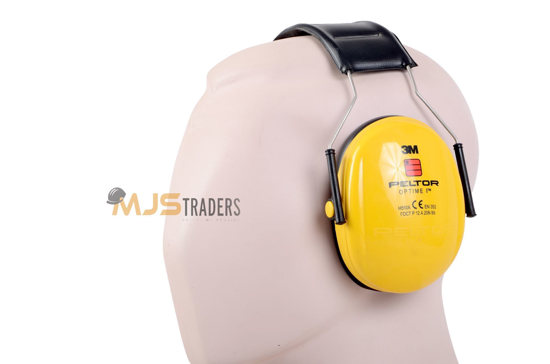 Picture of 3M Peltor Optime Earmuff