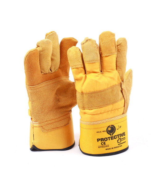 Picture of 707 Leather Work Gloves