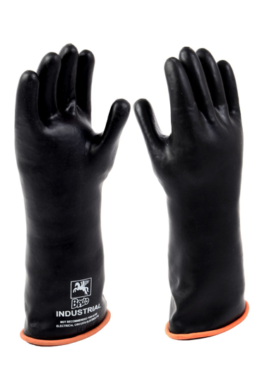 Picture of BESTO - G.P C CHEMICAL GLOVES