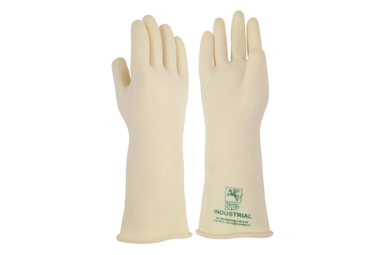 Picture of BESTO SUPER DELUXE CHEMICAL GLOVES