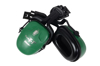 Picture of Bilson Hard Hat Mount Ear Muffs T1H Thunder