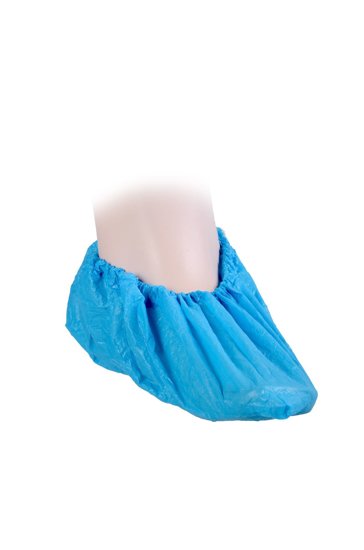 Picture of Disposable PE Shoe Cover