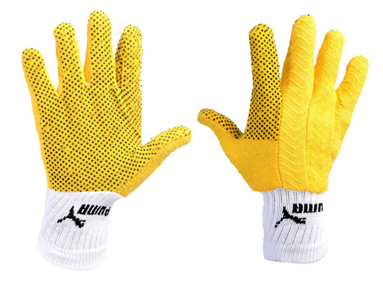 Picture of Polka Dotted Cotton Gloves