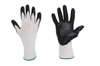 Picture of PVC fix Cotton Lining Gloves