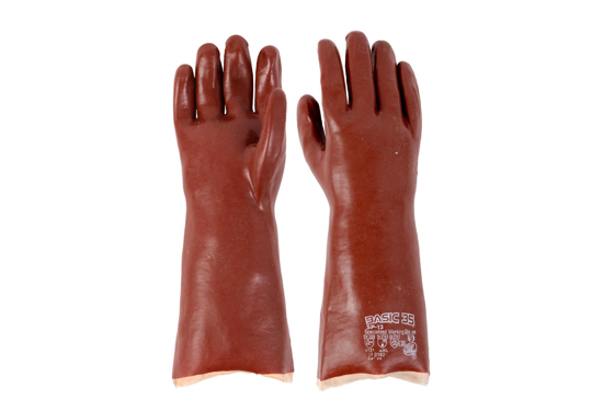 Picture of PVC Gloves