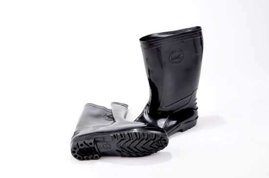 Picture of PVC Chemical Resistant Gumboot