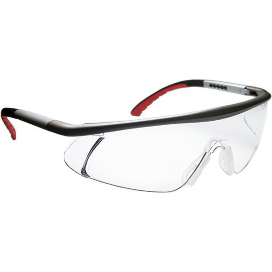 Picture of SS-2463D - Metallic Paint Safety Spectacles