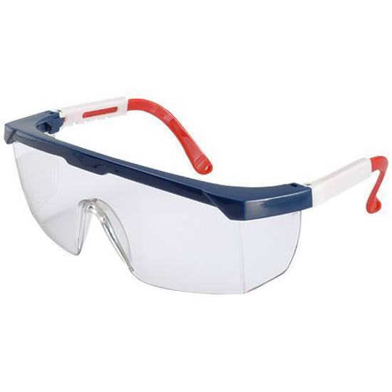 Picture of SS 2533- Most popular adjustable tricolor safety eyewear