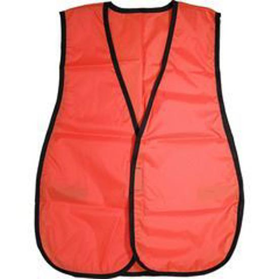 Picture of Reflective safety vest SV-4400