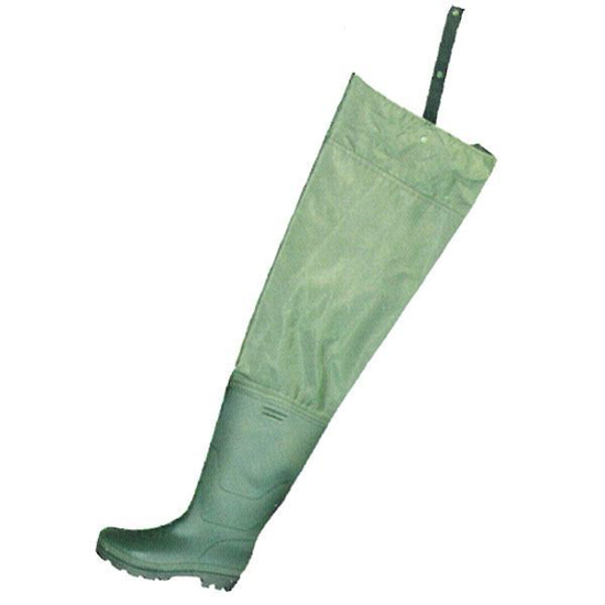 Picture of PVC hip radial wader WD 2004