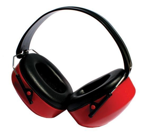 Picture of Foldable compact earmuff EP 107