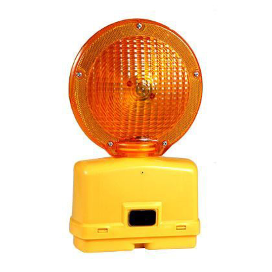 Picture of Safety warning flash light CP-801