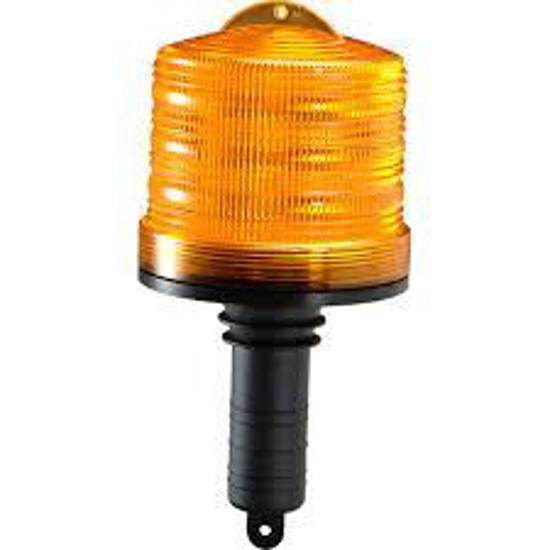 Picture of LED warning light CP-802