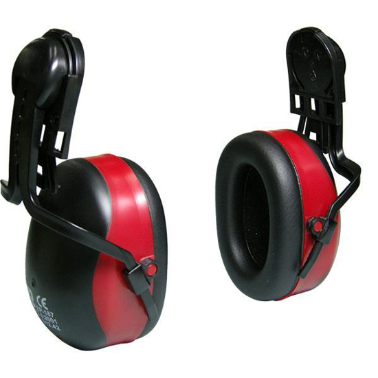 Picture of Safety earmuff double color EP 187D