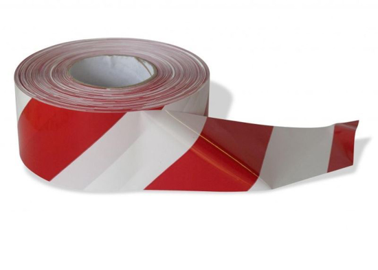 Picture of Adhesive warning tape WT 301RW