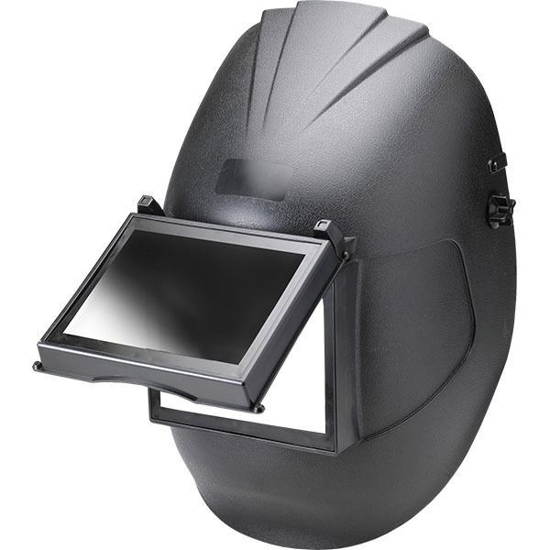 Picture of Welding helmet with lifted front lens 936P