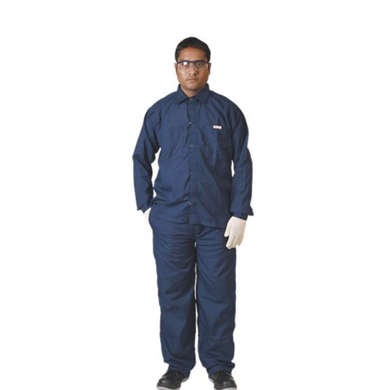 Picture of Work-wear shirt & trouser