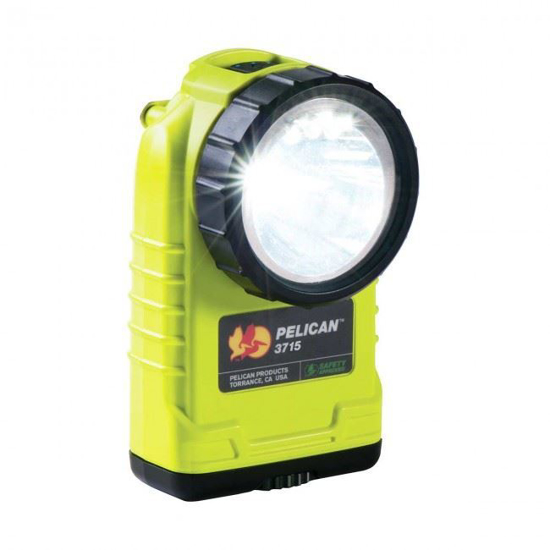 Picture of Pelican 3715 LED Flashlight