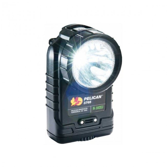 Picture of Pelican 3765 LED Rechargeable Flashlight