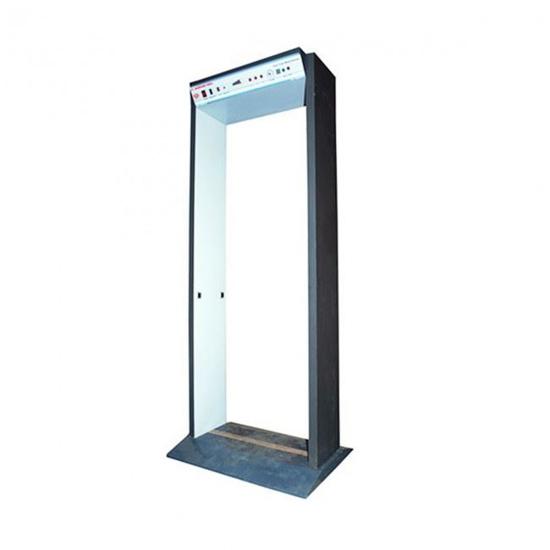 Picture of Door Frame Metal Detector