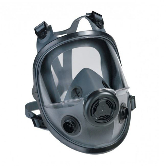 Picture of Honeywell 5400 Full Face Mask
