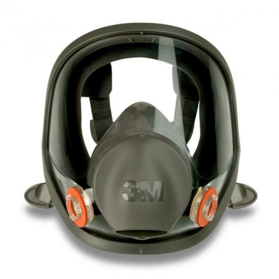 Picture of 3M 6800 Full Face Mask