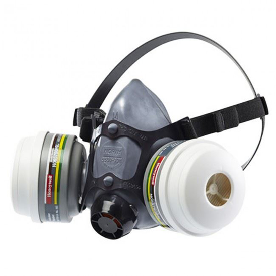 Picture of Honeywell N7700 Half Face Mask