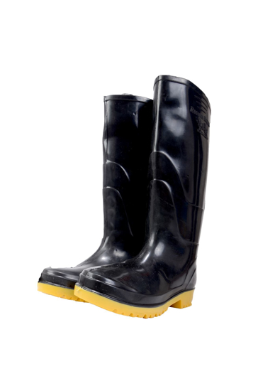 Picture of Chemical Resistant Irani Rubber Gumboot