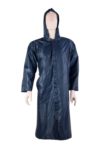 Picture of Waterproof Rain Suit Rain Coat For Outdoor Activities