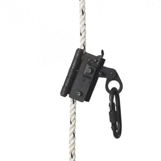 Picture of Rope Grab Fall Arrestor