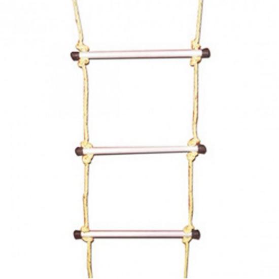 Picture of Aluminum Rope Ladder