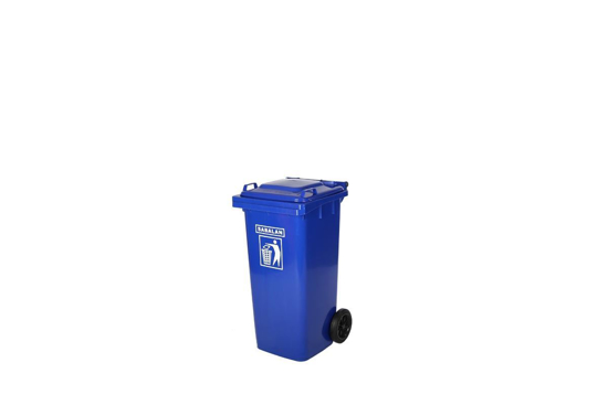Picture of Plastic Commercial Dustbins/ Waste bins