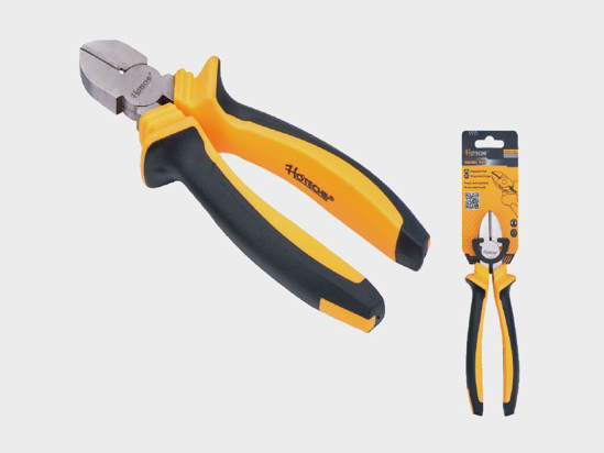 Picture of Diagonal Cutting Plier