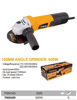 Picture of Hoteche 100MM Angle Grinder
