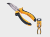 Picture of Bent Nose Plier