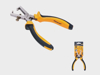 Picture of Wire Stripping Plier 100113