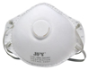 Picture of JFY 4151 N95 Respirator Face Mask with filter