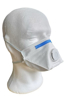 Picture of SH2930V FFP3 N95 Face Mask with Filter