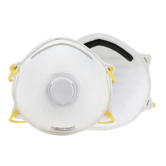 Picture of Worksafe N95 Face mask With Filter