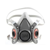 Picture of 3M 6200 Half Facepiece Reusable Respirator Mask