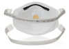 Picture of 3M™ Particulate Respirator 8512 N95 Face mask