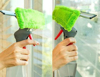 Picture of Spray Glass Cleaner