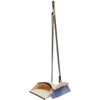 Picture of Long Handle Dust Pan and Brush Set