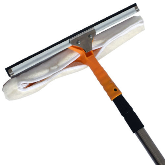 Picture of WC-04-45cm Industrial Glass Cleaner & Rubber  Scrapper