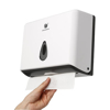 Picture of TH-8225A Wall Mounted Friendly Use Tissue Dispenser