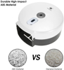Picture of TH501- Wall Mounted Round Tissue Dispenser