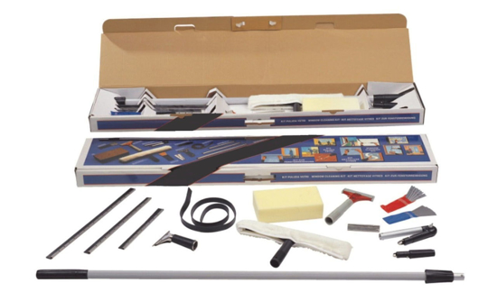 Picture of COMPLETE WINDOW CLEANING KIT