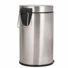 Picture of Stainless steel Pedal Dustbin