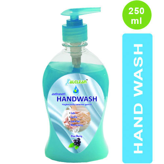 Picture of BLUEBERRY HAND WASH PUMP (250 , 500 ML)